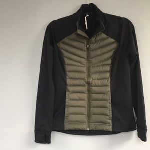 Lucy Workout Jacket